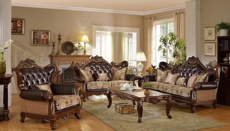 Meridian 601SLC Modena Living Room Sets