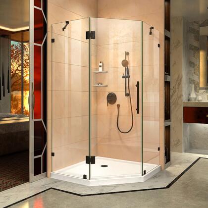 DreamLine Prism Lux Shower Enclosure RS40 B 09