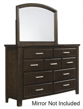 Signature Design by Ashley B68131 Lanquist Series Wood Dresser
