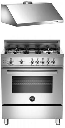 Bertazzoni 714869 Kitchen Appliance Packages