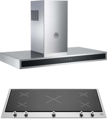 Bertazzoni 708233 Professional Kitchen Appliance Packages