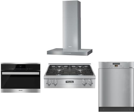 Miele 737576 KMR1000 Kitchen Appliance Packages