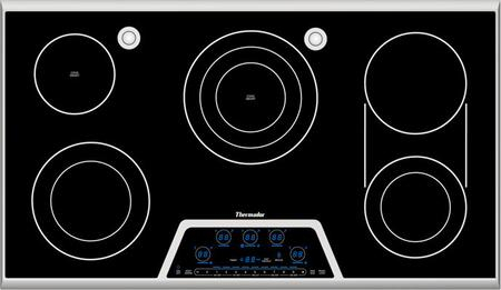 Thermador CIS365GB Masterpiece Series Electric Cooktop