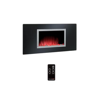Classic Flame 35HF500ARA04 Tranquility Series Wall Mountable Electric Fireplace