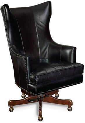 Soraya Black Executive Swivel Tilt Chair