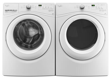 Whirlpool 689959 Washer and Dryer Combos
