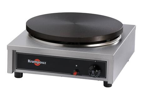 Krampouz CG gas crepe maker