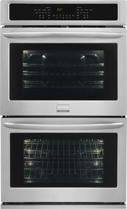 Wall Oven Front