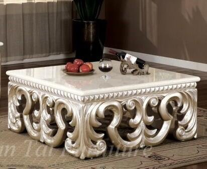 Yuan Tai ST3300-COFFEE Traditional Table