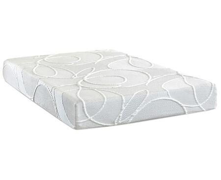 Enso POLARISTDTMAT Polaris Series Twin Size Standard Mattress