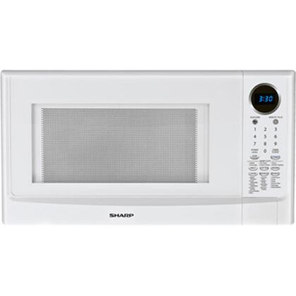 Sharp R403TWC Countertop Microwave