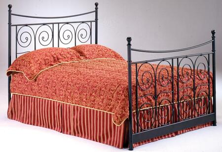 Bernards 1341  Bed