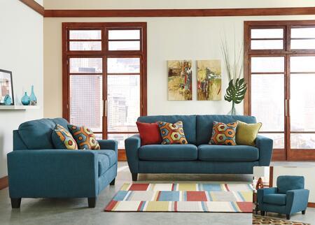 Signature Design by Ashley 9390238SET3PC Sagen Living Room S