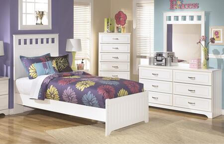 Signature Design by Ashley B1022126515282 Lulu Twin Bedroom