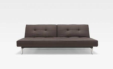 Innovation 947410c588AN-8-2 Splitback Series  Sofa
