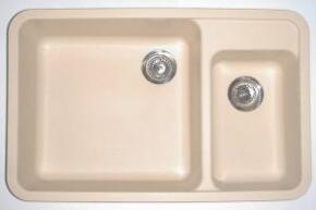 Amerisink AS605WH Kitchen Sink