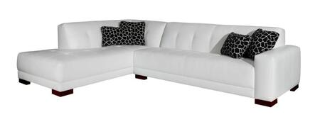 Broyhill 617448 Sectional Sofas