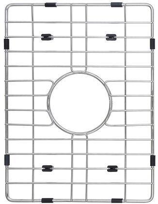 Kraus KBG12332 Stainless Steel Bottom Grid with Protective Anti-Scratch Bumpers