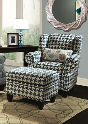 Chelsea Home Furniture 272270011SO Francine Living Room Sets