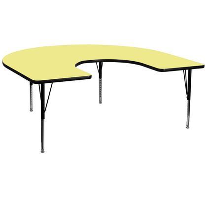 Flash Furniture XUA6066HRSEYELTPGG