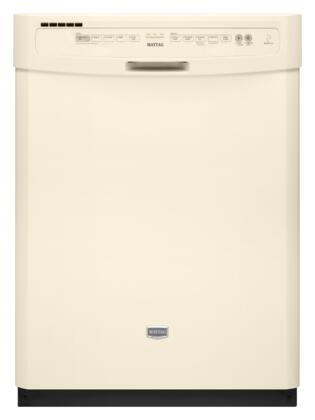 Maytag MDB7749AWQ JetClean Plus Series Built-In Full Console Dishwasher