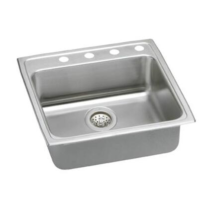 Elkay LRAD2222500 Drop In Sink