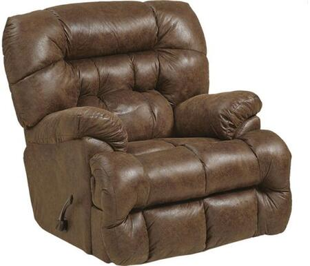 Catnapper 46242272409272509 Colson Series Contemporary Fabric Metal Frame  Recliners