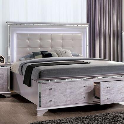 Furniture of America Claudette CM7972Q-BED