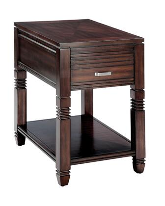 Stein World 169041 Livingston Series  End Table