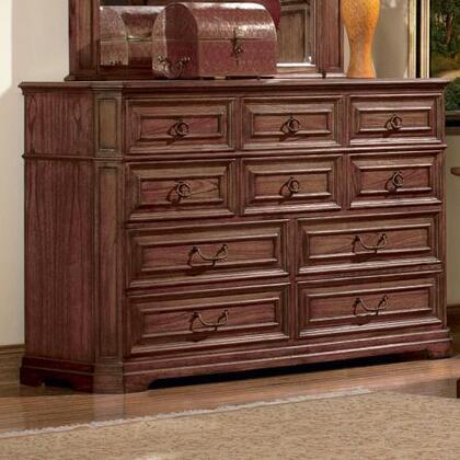Coaster 202623 Edgewood Series Wood Dresser
