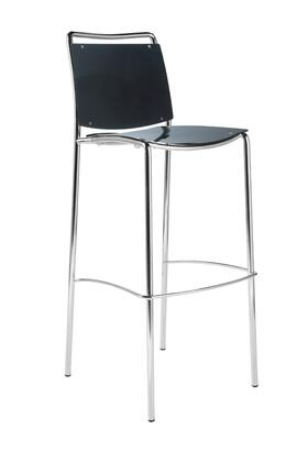Euro Style 81021 Stefie Series  Bar Stool