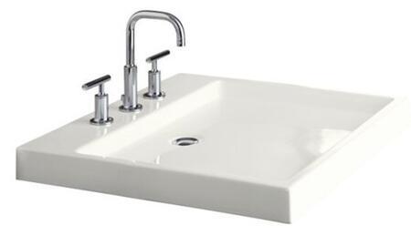 Kohler K23148BI Bath Sink