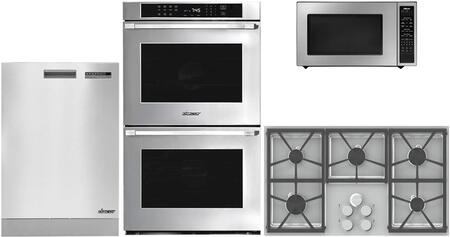 Dacor 716944 Distinctive Kitchen Appliance Packages