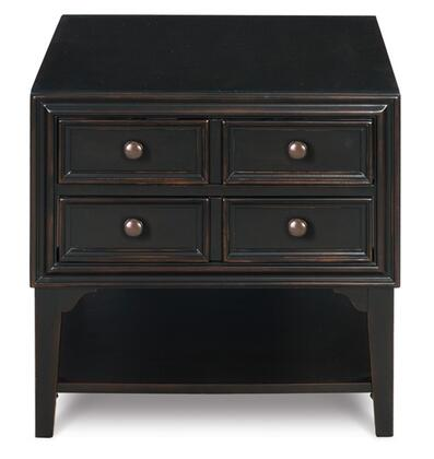 Magnussen T190503 Lancaster Series Transitional  End Table