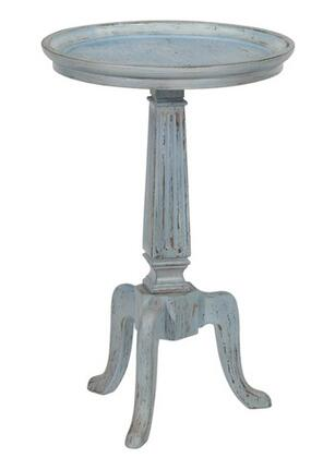 Gail's Accents 20036LT Modern Series Contemporary Casual End Table
