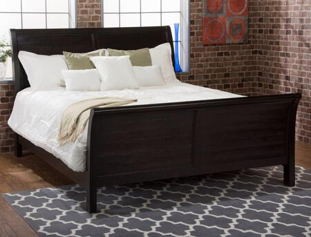 259 King Bed