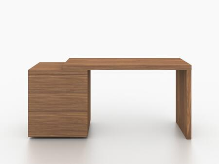 Casabianca CB4723WALDESK Standard Office Desk