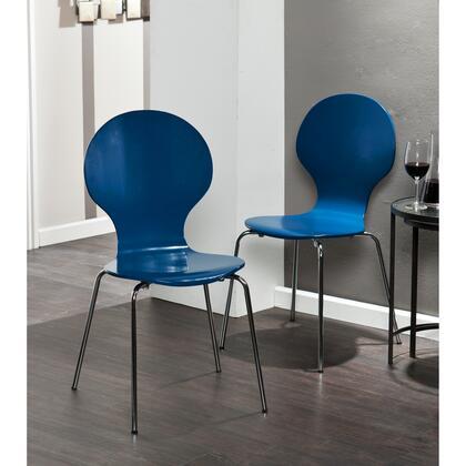 Holly & Martin BC822 Conbie 2pc Chairs