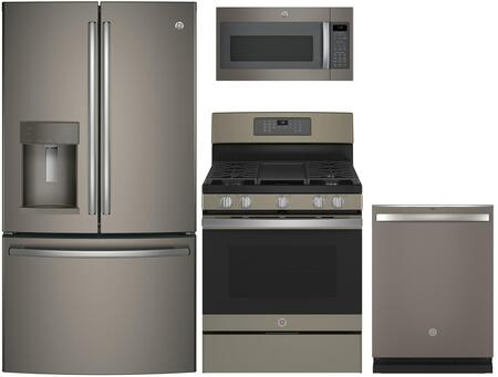 GE 869253 Kitchen Appliance Packages