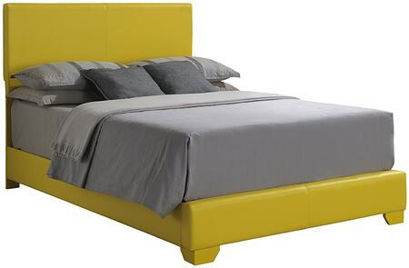 Glory Furniture G1810FBUP  Full Size Panel Bed