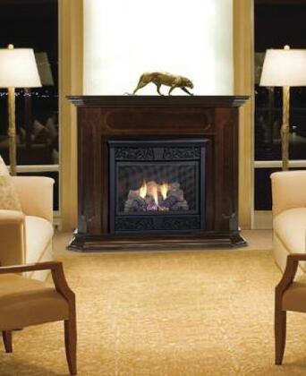 Monessen CFX24PVU  Vent Free Liquid Propane Fireplace