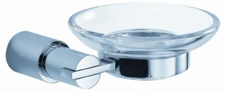 Fresca Magnifico Collection FAC0103 Soap Dish with Heavy Duty Brass in