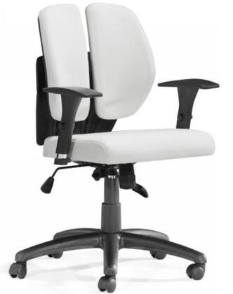 "Zuo 205337 27"" Modern Office Chair"