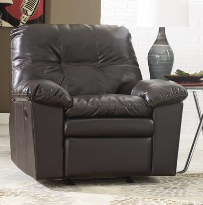 Recliner Front View