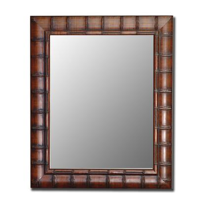 Hitchcock Butterfield 550601 Cameo Series Rectangular Both Wall Mirror