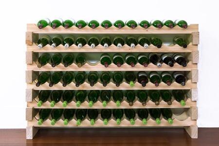 Vinotemp EP 4472 72 wine rack