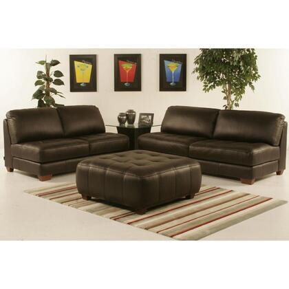 Diamond Sofa ZENSLOM  Living Room Set
