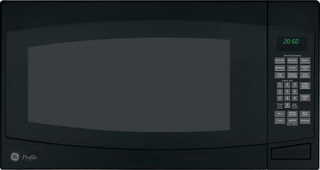 GE PEB2060DMBB Counter Top Microwave Oven