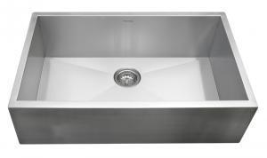 Amerisink AS310 Kitchen Sink