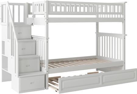 Atlantic Furniture AB55632  Bunk Bed